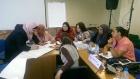 Женская сеть региона MENA проведет кампанию против насилия на рабочем месте