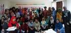 Женщины-лидеры приобретают навыки для достижения гендерного равенства и просветительской работы