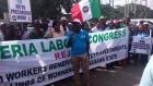 Нигерия: профсоюзы проводят национальную акцию протеста в связи с кризисом на рынке труда