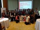 Профсоюзы химиков стран Азии обмениваются опытом и укрепляют сотрудничество