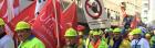 Профсоюзы требуют принятия глобальных мер против китайского демпинга на рынке стали