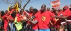Рабочие-металлисты ЮАР добились 35-процентного повышения зарплаты