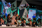 В фокусе съезда IndustriALL – молодые профсоюзные активисты