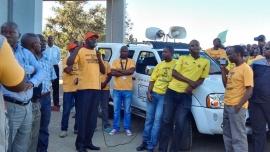 В Ботсване намерены сократить 6000 рабочих мест на государственных шахтах