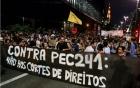 Бразильские профцентры принимают меры против реформы Темера