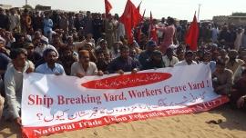 Пакистан: Число жертв пожара увеличивается – рабочие объявили забастовку