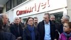 Растет обеспокоенность в связи с уничтожением демократии в Турции