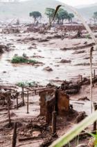 В Бразилии отметят годовщину трагедии, произошедшей из-за прорыва дамбы