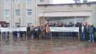 Более 50 украинских шахтеров объявили голодовку