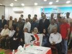 Ирак: Профсоюзы требуют законных прав на ратификацию конвенции МОТ № 87