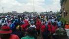 Лесото: профсоюзы митингуют, чтобы сохранить преференции AGOA