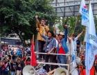 Победа в Индонезии – 26 профсоюзных активистов на свободе