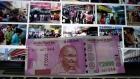 Индия: Тысячи людей остаются без работы и зарплаты