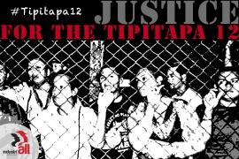 В деле 12 рабочих из города Типитапа должна восторжествовать справедливость