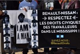 Профсоюзы направили жалобу на действия Renault-Nissan в пункты ОЭСР в трех странах