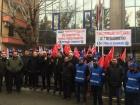 Нефтяники борются против реструктуризации Turkish Petroleum