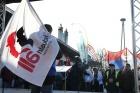Венгрия: люди рисковали своей работой, чтобы защитить уволенного профлидера