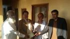Пакистан: жертвам аварии на верфи Гадани выплатили компенсацию