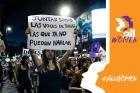 Женщины IndustriALL приняли массовое участие в праздновании 8 марта