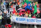 IndustriALL требует справедливой глобальной реструктуризации сталелитейной отрасли
