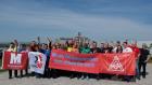 Профсоюзы VW из разных стран мира поддерживают рабочих завода в Чаттануге