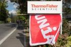 Работники Thermo Fisher борются за свои рабочие места в Швейцарии