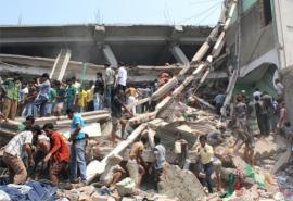 Rana Plaza: годовщина трагедии подтверждает необходимость продолжения работы Соглашения