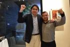 Алжирский профлидер оспаривает приговор суда о лишении его свободы