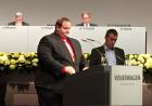 UAW – акционерам: Volkswagen должен прекратить бороться с профсоюзом
