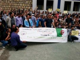 IndustriALL подверг критике отмену регистрации профсоюза энергетиков в Алжире