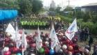 Freeport Indonesia продолжает нарушать права на плавильном заводе