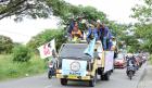 IndustriALL начинает кампанию в связи с усугублением кризиса на шахте Грасберг