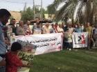 Парламент Ирака призывают отказаться от противоправного закона о профсоюзах