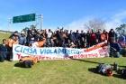 В Уругвае рабочие-металлисты после забастовки и акции протеста договорились с CIMSA