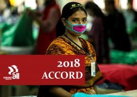 Ведущие бренды объединяются с профсоюзами для подписания нового соглашения по охране труда в Бангладеш