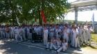 В Сербии бастуют две тысячи рабочих FIAT