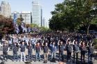 Корейским профсоюзам нужна ваша поддержка!