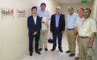 Турция: Конфликт на трикотажной фабрике Beks урегулирован