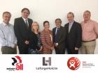 LafargeHolcim: Сделан заключительный шаг на пути к подписанию ГРС