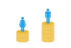 Рынок труда: генденый разрыв – все еще широко распространенное явление