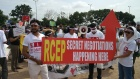 Индия: Профсоюзы и гражданское общество требуют прекращения секретных переговоров о создании RCEP