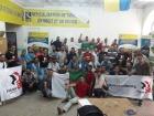 Алжир: на разгон марша рабочих-энергетиков бросили 5000 полицейских