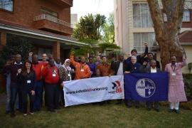 Глобальная сеть приветствует решение Rio Tinto взять на себя обязательства