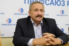 Глобальные союзы призывают освободить профсоюзного лидера в Беларуси