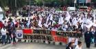 Мексика: Профсоюзы и общественность против пересмотра соглашения НАФТА