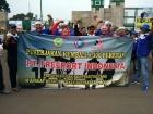 IndustriALL подготовил информационную справку для инвесторов Freeport