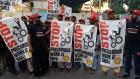 Профсоюзы выступают против нестандартной занятости в Shell