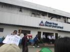 Филиппины: Amertron увольняет 532 членов профсоюза