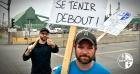 Девятый месяц бастуют канадские сталелитейщики на заводе Glencore