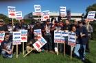 В США Henkel привлекла штрейкбрехеров, чтобы помешать забастовке рабочих